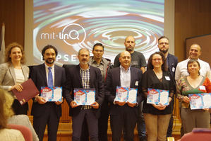 El MIT premia a FIPSE por su impulso a la innovación biomédica