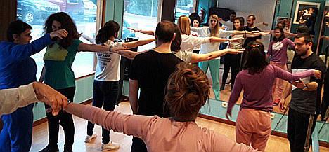 Psicodanza, estimular el cerebro a través del arte y el ejercicio físico