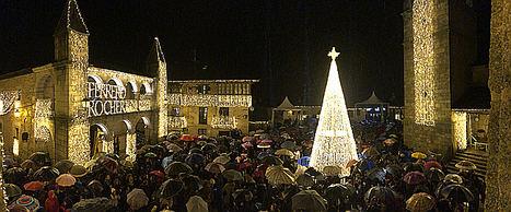 Puebla de Sanabria, el pueblo más especial por su encanto y por su alma de estas Navidades