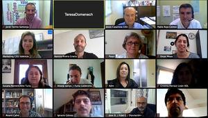 Pueblos inteligentes e impulso de la economía circular, oportunidades para la zona de interior de Valencia
