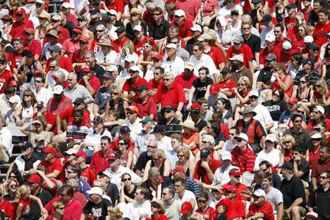 ¿Pueden los negocios online conseguir fans al igual que los equipos deportivos?