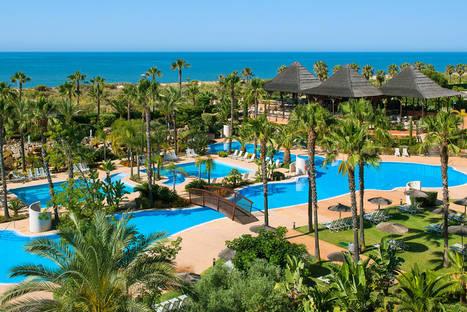 Puerto Antilla Grand Hotel recibe el Certificado de Excelencia Tripadvisor