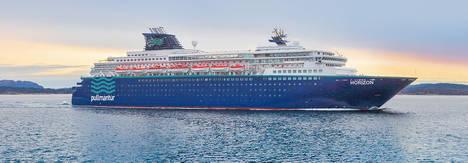 Dit Canarias organiza con Pullmantur un curso crucero para 40 agencias de viajes locales