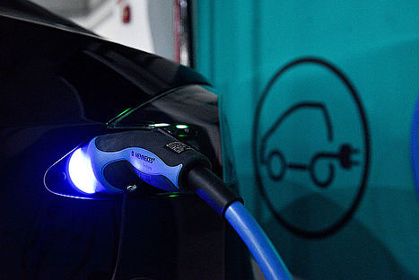 Endesa gestionará 400 puntos de recarga para vehículos eléctricos en los aparcamientos de Saba