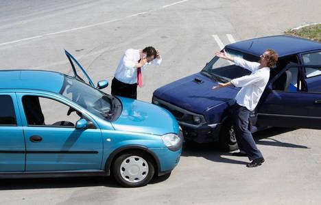 Puntos más importantes a tener en cuenta tras un accidente de tráfico