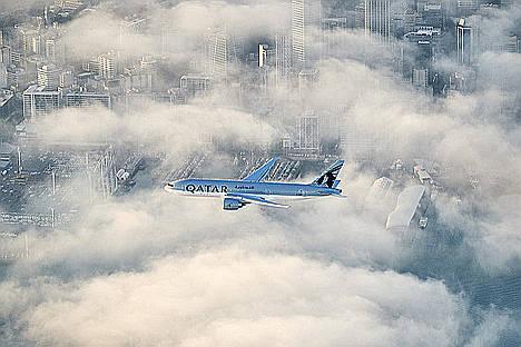 Qatar Airways lanza el vuelo más largo del mundo con su nuevo servicio a Auckland