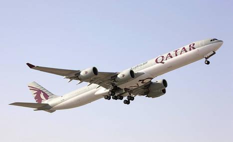 Qatar Airways cumple con el 100% de la auditoría de seguridad operacional de IATA (IOSA 2017)