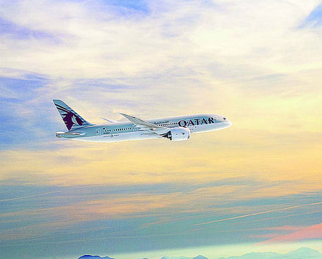 Qatar Airways celebra un año de éxitos en 2019
