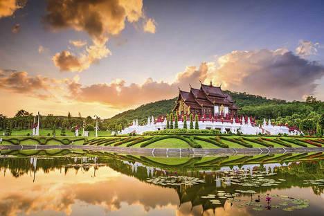 Qatar Airways anuncia una nueva ruta a la ciudad tailandesa de Chiang Mai