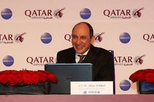 Qatar Airways presentará su nueva Clase Business el próximo mes de marzo