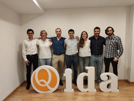 Qida, la startup líder en atención domiciliaria para personas con dependencia, crece y aterriza en Madrid