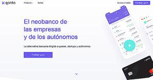 Qonto llega a España para gestionar las transacciones de 40.000 pymes y startups en 2020
