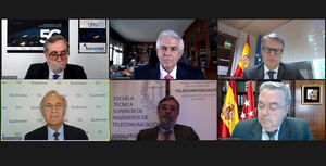 Qualcomm anuncia un programa de formación universitaria para impulsar el desarrollo del 5G en España