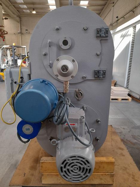 E&M Combustión participa en los proyectos de Loesche para plantas cementeras en Polonia, Montenegro y EE.UU.