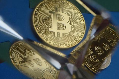 ¿Quiénes son los más millonarios dueños de bitcoin?