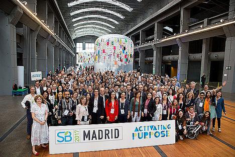 Quiero anuncia el programa de Sustainable Brands® Madrid 2018 con más de 30 referentes mundiales en Sostenibilidad