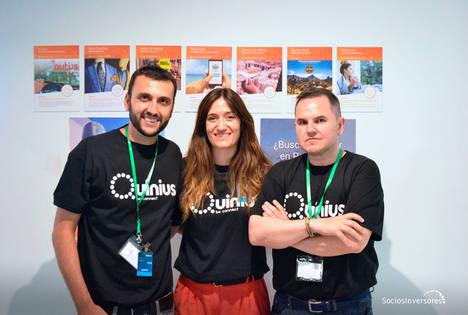Quinius se sobrefinancia un 125% en SociosInversores.com