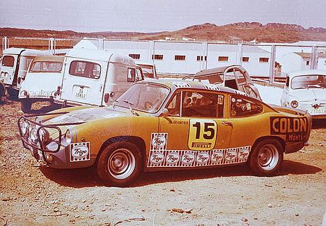 R8 Coupé.