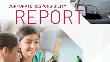 Rockwell Automation presenta su Informe de Responsabilidad Corporativa 2019 y lanza un nuevo centro online para contenido de responsabilidad corporativa y sostenibilidad