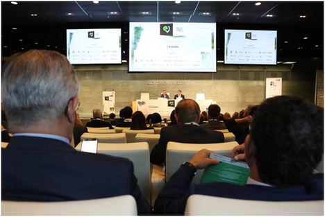 El ECOENCUENTRO 2019 subraya el liderazgo de RECYCLIA como la mayor entidad gestora de residuos de nuestro país