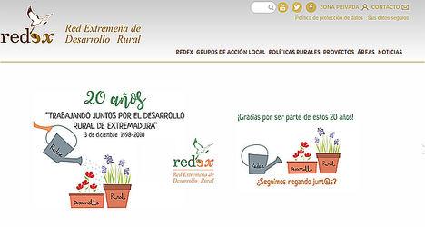 La Red Extremeña de Desarrollo Rural (Redex) pone en marcha una campaña para promocionar la gastronomía regional