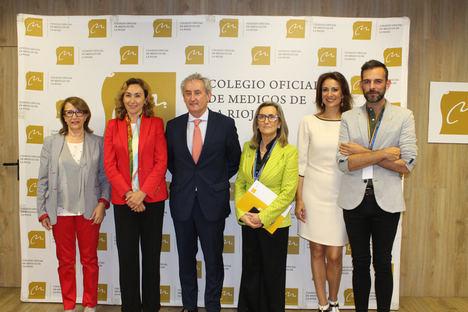 """Los Colegios de Médicos buscan """"más creatividad, estrategia, contenidos y canales"""" para posicionarse como líderes de opinión"""