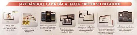 RISCO Group ofrece herramientas para ayudar a crecer el negocio de los instaladores de seguridad