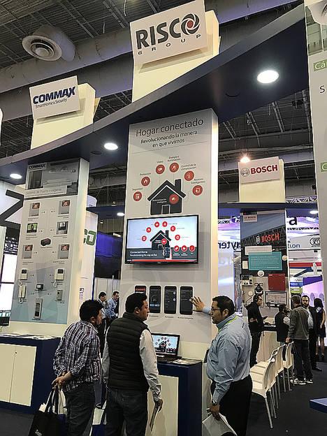 RISCO Group impulsa su presencia en México