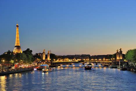 París celebra su mejor verano turístico desde hace diez años