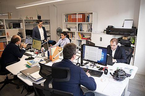 La firma vasca RKL diseña la seguridad integral de los Data Centers más innovadores de Oriente Medio