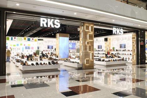 RKS, empresa especializada en gestión de calzado con 40 tiendas, se suma al Ecommerce