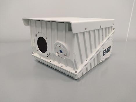 Escribano M&E produce Robin MD15, la única cámara termográfica con tecnología y producción 100% nacional