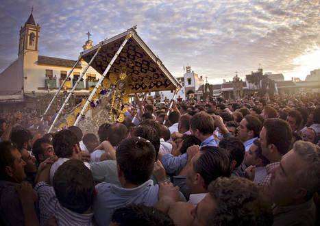 El Rocío y otras nueve buenas razones para visitar Huelva