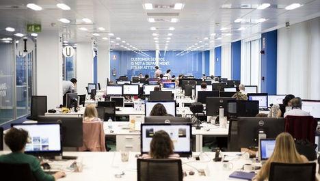 ROI UP Group incrementa su capacidad un 30 % en 2020 para alcanzar los 250 empleados