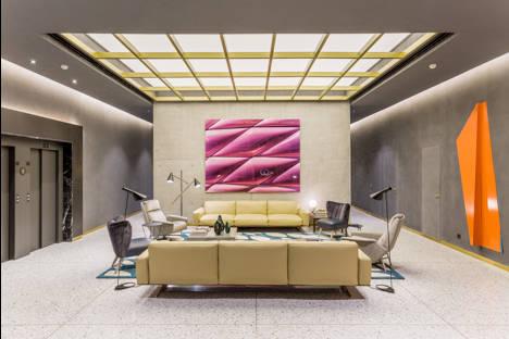 Room Mate Hotels abre su quinto hotel en Barcelona: Room Mate Gerard