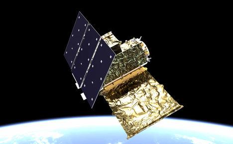 Thales Alenia Space firma con la ESA el contrato de fabricación del satélite ROSE-L del programa Copernicus