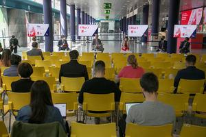 FITUR arranca como la gran apuesta estratégica para la recuperación del turismo