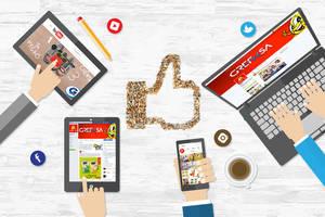Grefusa, en el top 10 de las marcas de gran consumo en redes sociales