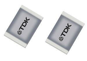 RS Components ofrece la primera batería recargable de estado sólido TDK CeraCharge™ para dispositivos de IoT