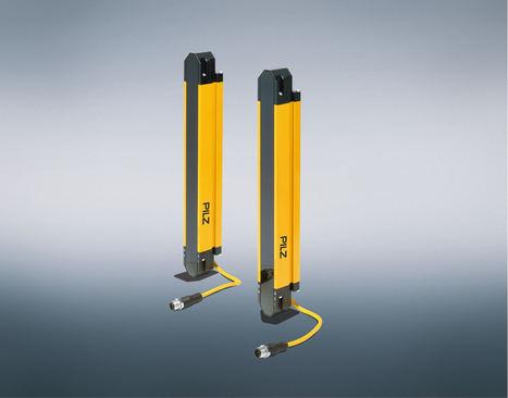 RS Components presenta la amplia gama de seguridad para máquinas de Pilz