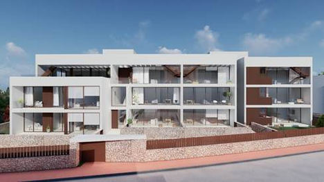 RTV Grupo Inmobiliario invierte 5,5 millones de euros en una promoción residencial en Ibiza