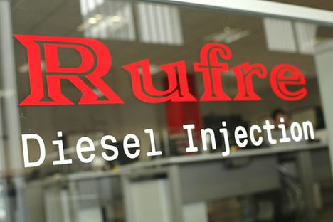 Rufre pone en marcha un plan de emergencia para atender al mercado de la inyección diésel