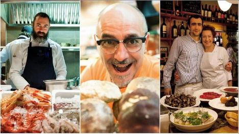 España domina los primeros puestos de la lista Opinionated About Dining (OAD) Top 100+ Gourmet Casual 2018
