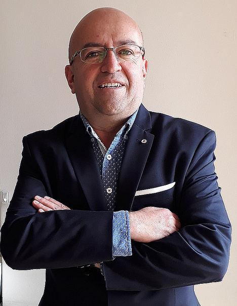 Rafael Arjona, nombrado director de IMF Business School en Colombia