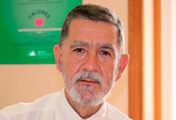 Rafael Fonseca cesa en su cargo de Director General de Mutua Montañesa por jubilación tras 14 años al frente de la gestión del organismo