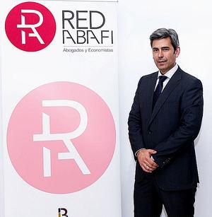 Rafael López, letrado de RED ABAFI en Córdoba.