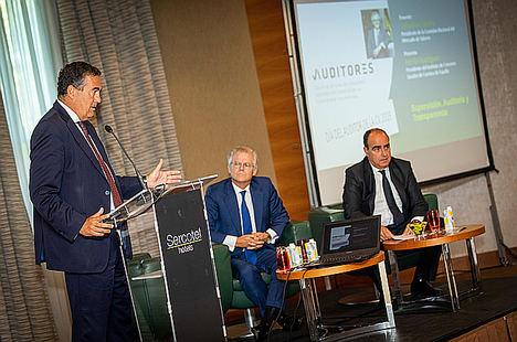 """Los auditores demandan una reforma """"urgente"""" del modelo de supervisión"""