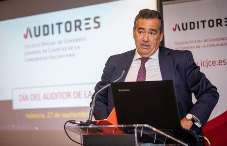 Más tiempo para auditar las cuentas de cerca de 3.700 empresas valencianas