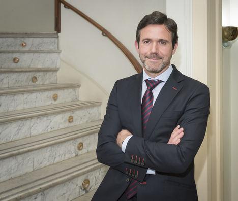 Rafael Torres, nuevo presidente de la Confederación Española de Comercio