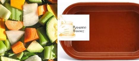 Raimundo Sánchez apuesta por demostrar las excelentes cualidades de sus productos de barro